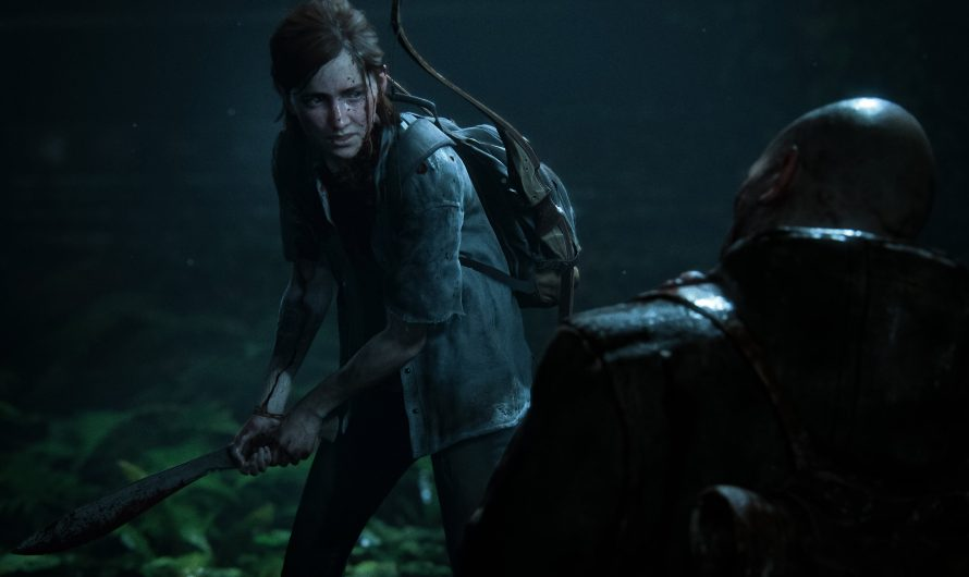 """""""No final decision""""has been made about the last of Us Part 2 start, says Director"""