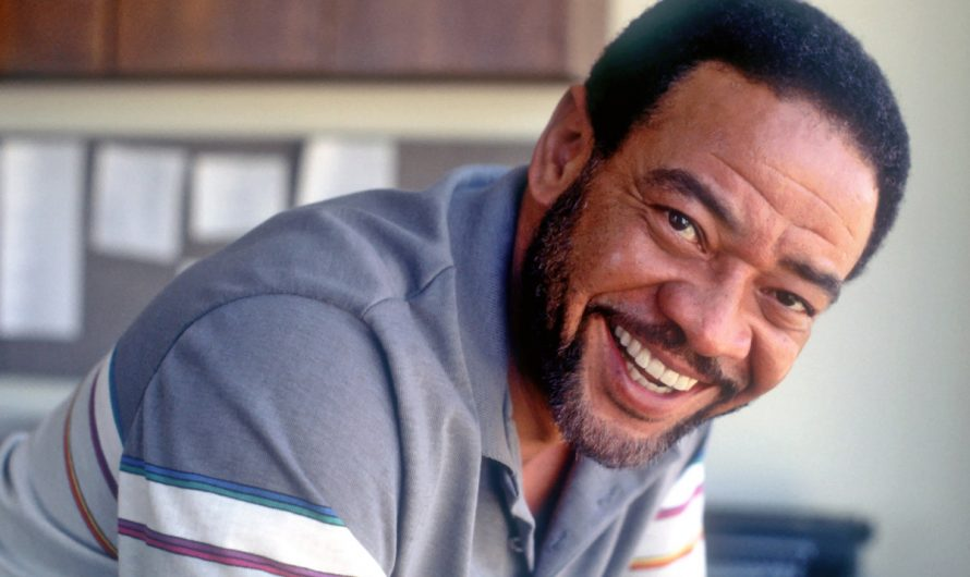 Why we need to lean on Bill Withers and his great music more than ever