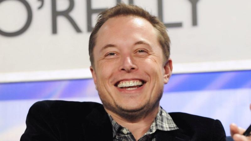 Quiz: Can you answer these questions 8 about Elon Musk?