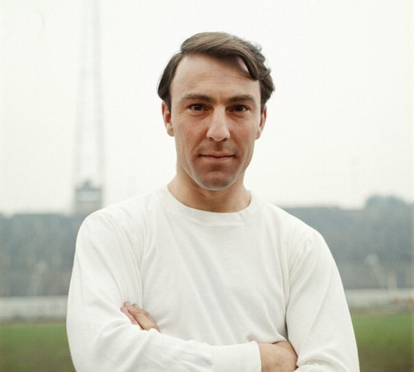 Care legend Jimmy Greaves hospitalization, stab confirmation