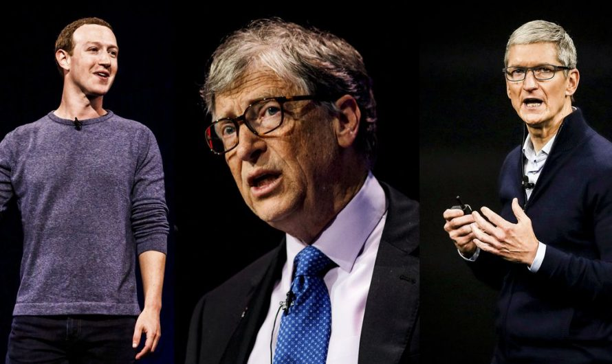 The risks of relying on Bill Gates and Jack Dorsey in the coronavirus crisis