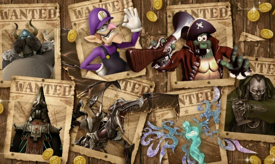 The most wanted villains star in this week's Fuzion spirit of the Board activities