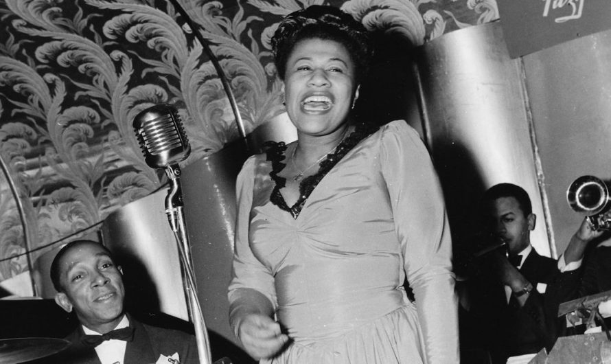 What to see: a documentary on singing legend Ella Fitzgerald