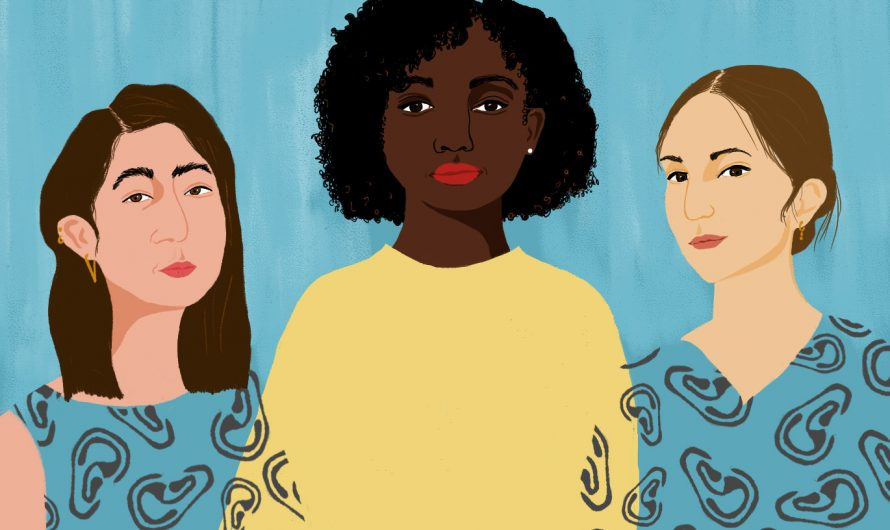 5 Things I Want to Tell My White Friends