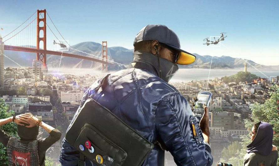 How To Get Watch Dogs 2 Free On PC During Ubisoft's Upcoming Livestream