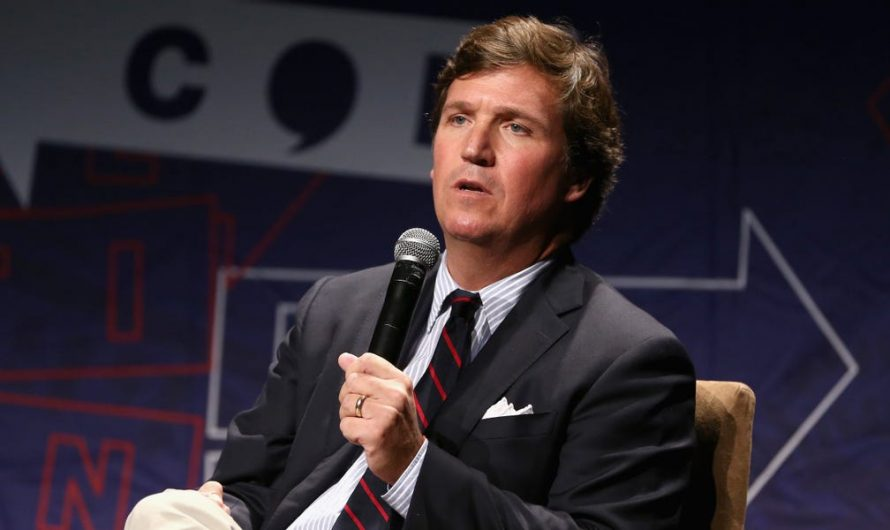 New York Times reporter doxxed after falsely accused of planning didn't Tucker Carlson