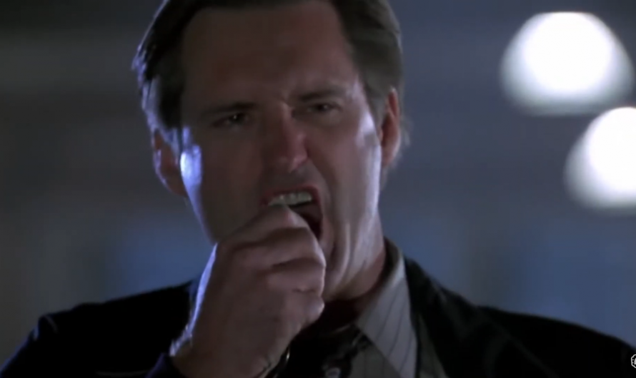 Bill Pullman invokes 'Independence Day' in a pro-masks PSA