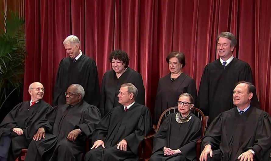 Supreme Court rule'faithless voters'can't go rogue in the Electoral College