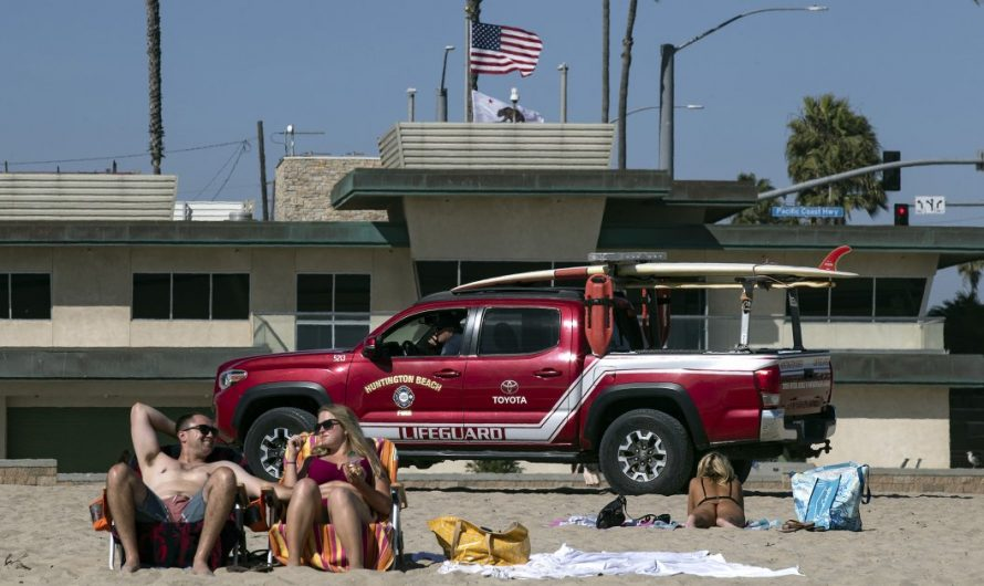 National Weather Service Warns of Excessive Heat in Parts of U.S.