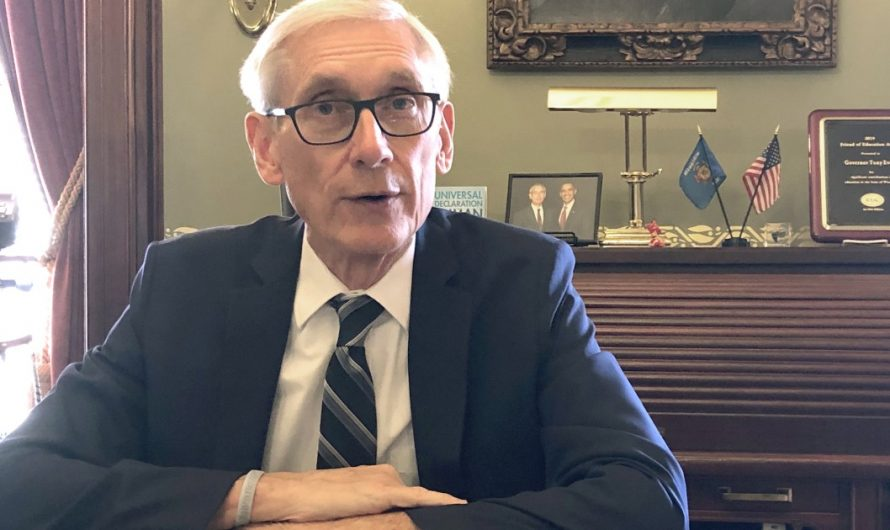 Republican Wisconsin lawmakers, this is your victory the struggle of the law with Governor Tony Evers