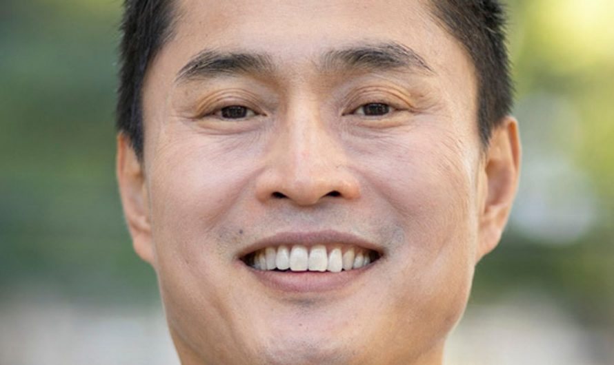 Calpers investment chief of the Meng from the largest U.S. pension