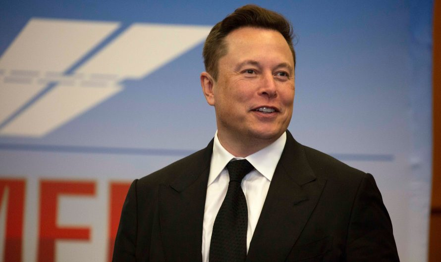 Egyptians tell Musk pyramids not built by aliens, invite him to visit