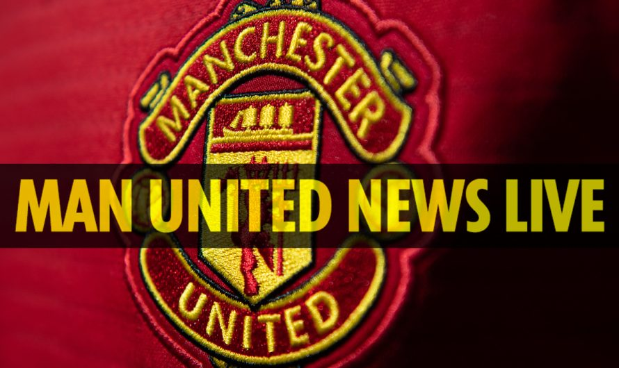 Red Devils give up on Sancho and enquire about Sarr, Pereira to join Lazio 'in 2-3 days', deadlock in Telles valuation