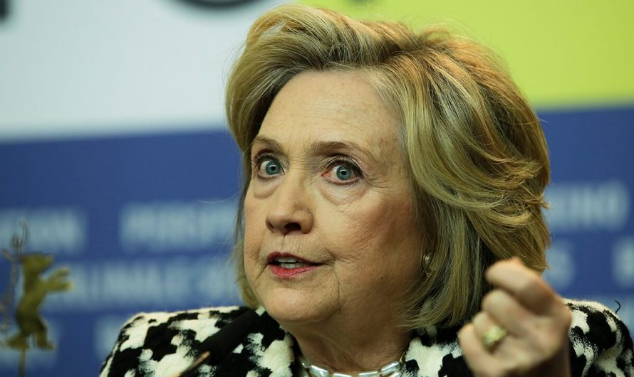 Hillary Clinton warns 'Republican sabotage' of USPS could be 'Trump strategy' for 2020 election