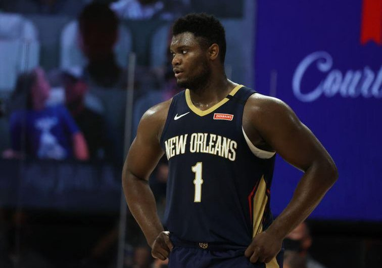 NBA restart: How to watch Grizzlies vs. Pelicans, Lakers vs. Jazz today without cable