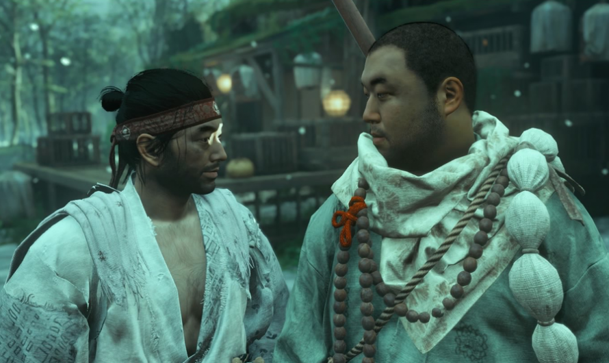 'Ghost of Tsushima' got me to watch streamers. I finally get the hype.