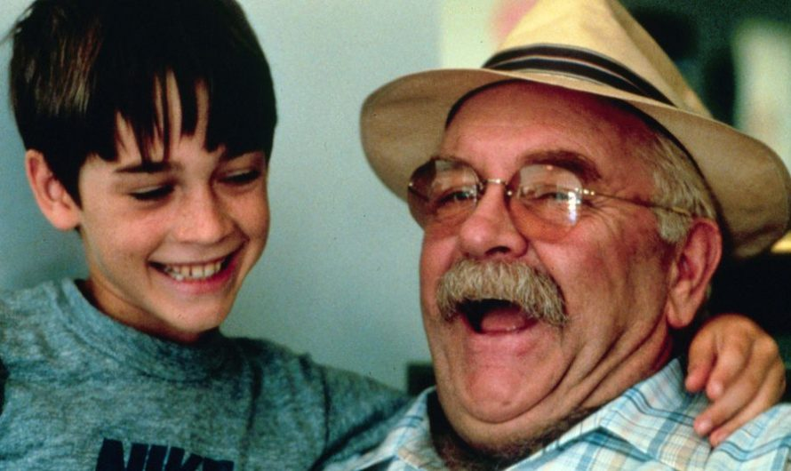Wilford Brimley, beloved acting fave and star of 'Cocoon,' is dead 85