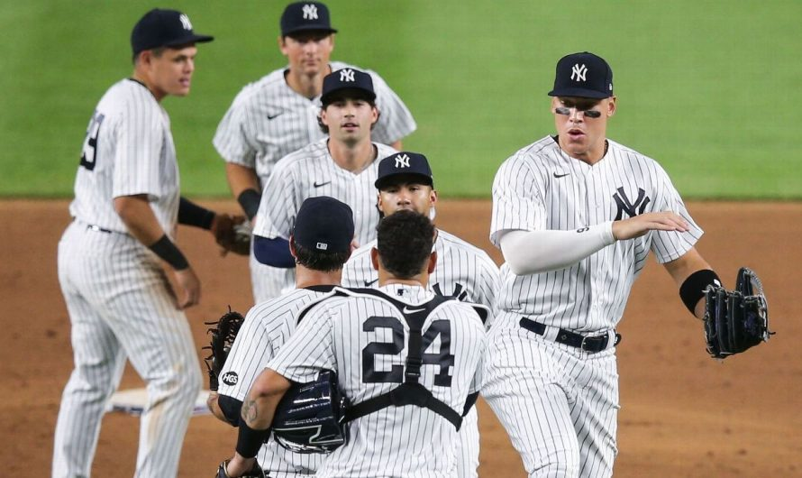 MLB Power Rankings – Our first impressions of all 30 teams