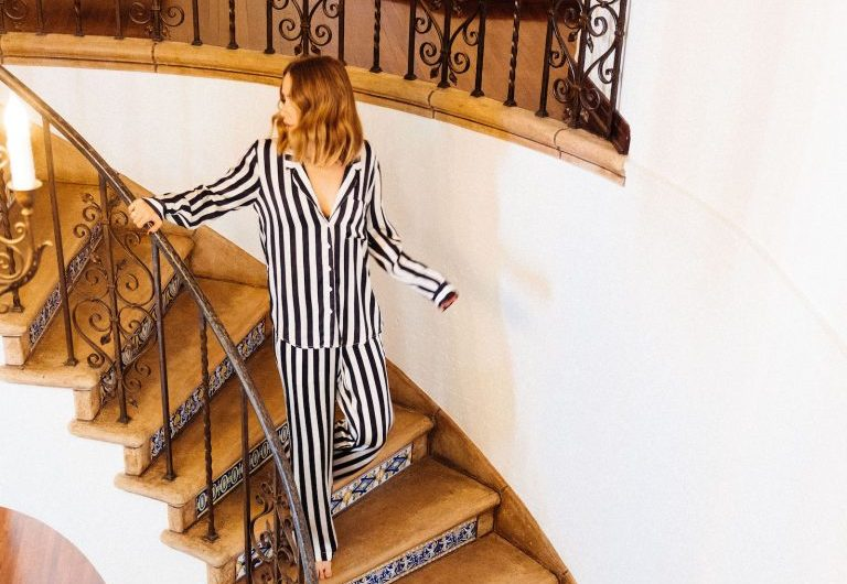 Surprising Ways These Stylemakers Shake Up Their Morning Routines