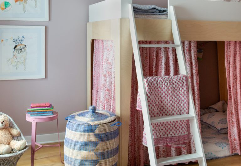 These Are The 12 Best Kids Rooms We've Ever Featured