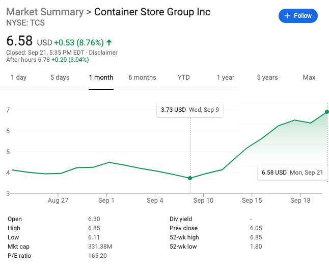 Netflix's 'Get Organized' has viewers flocking to The Container Store