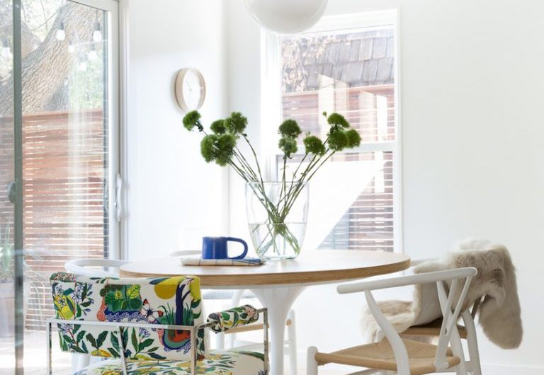 A Designer Spills How She Transformed Her 70's Condo On a Budget –