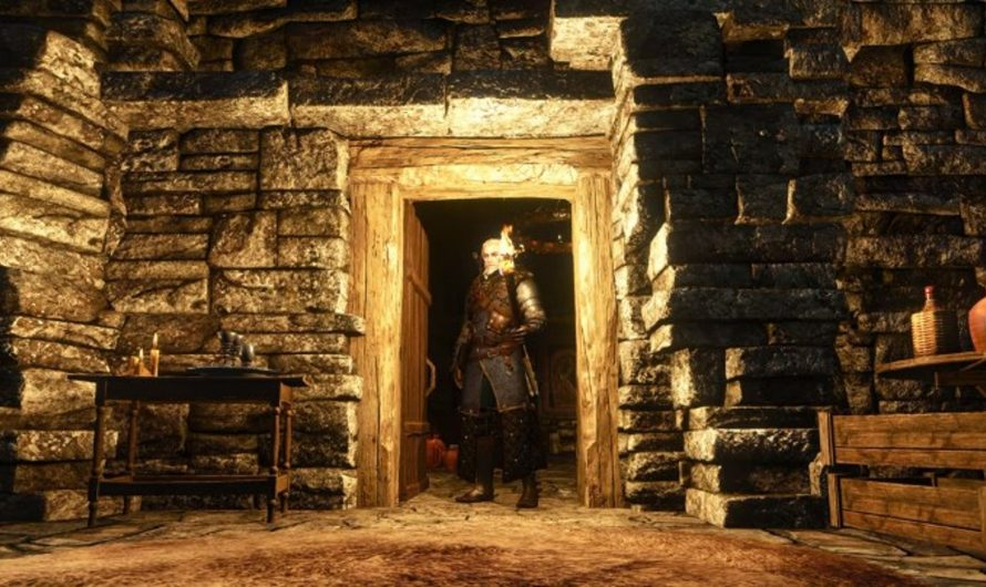 "The Witcher 3 HD rework mod is a ""new visual experience"""