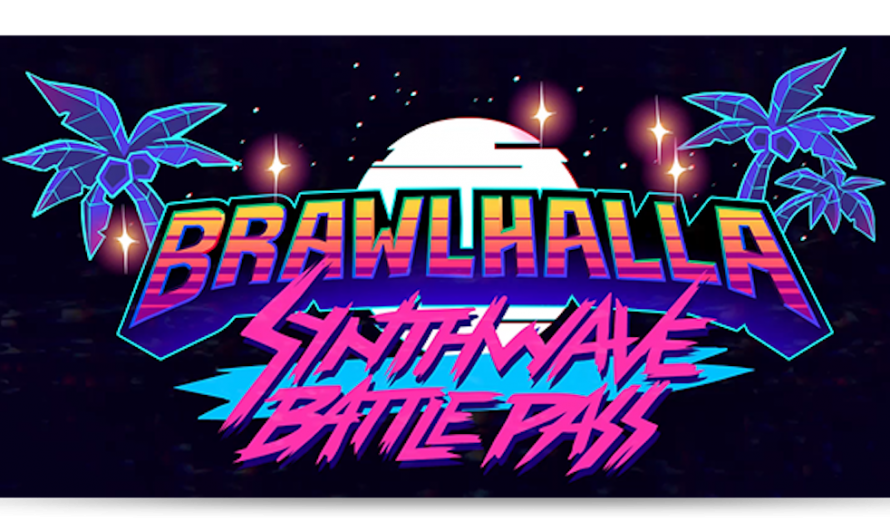 The 'Brawlhalla' Season 2 Battle Pass is Totally '80s and is Now Live on All Platforms – TouchArcade