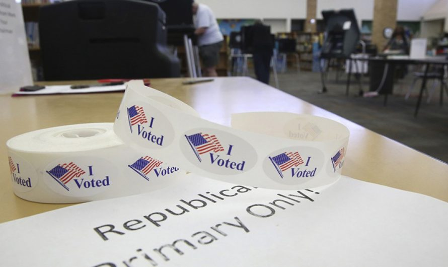 Officials say independent contractor in Pennsylvania threw away mail-in ballots mostly cast for Trump