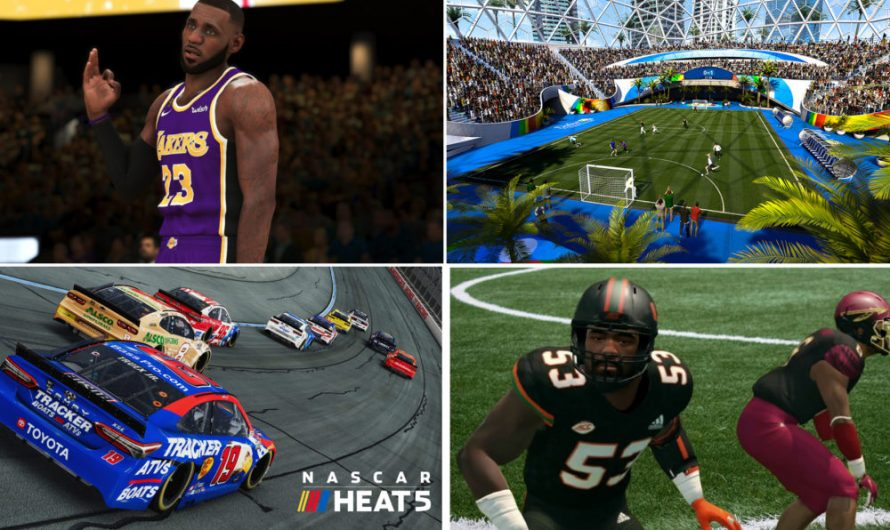 OS Weekly Wrap Up, Getting You Caught Up on Sports Gaming News (Sep 20 – Sep 26, 2020)