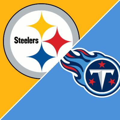 Steelers vs. Titans – Game Summary – October 25, 2020