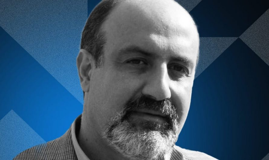 Nassim Nicholas Taleb to speak at BI Global Trends Festival 2020