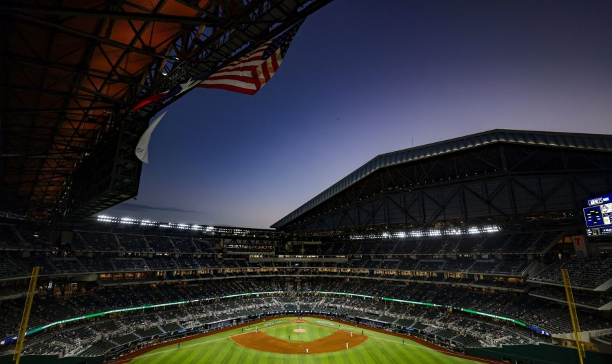 World Series 2020 schedule: Who is playing, when is it and where will it be played