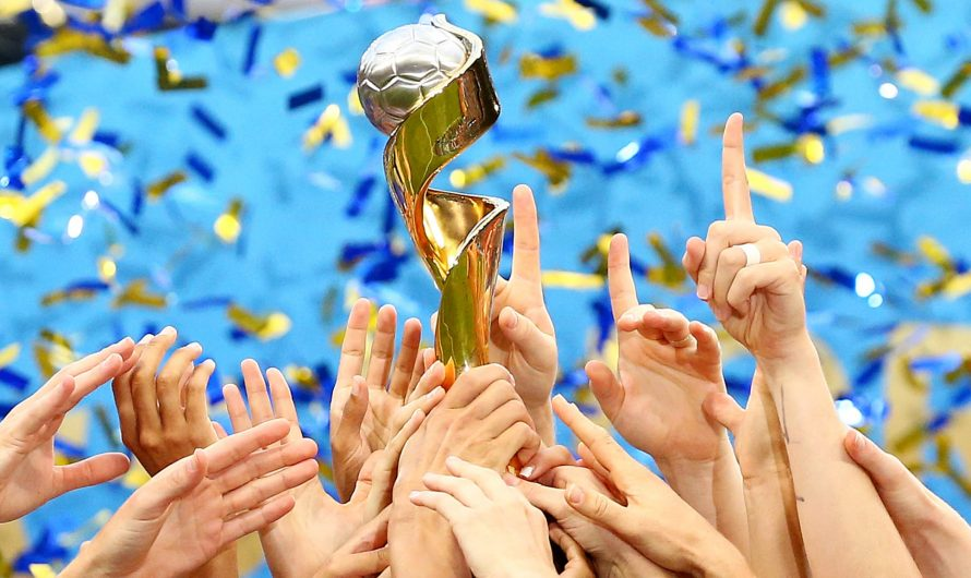 FIFA Women's World Cup 2023™ – News – Host City selection process for FIFA Women's World Cup 2023™ to begin