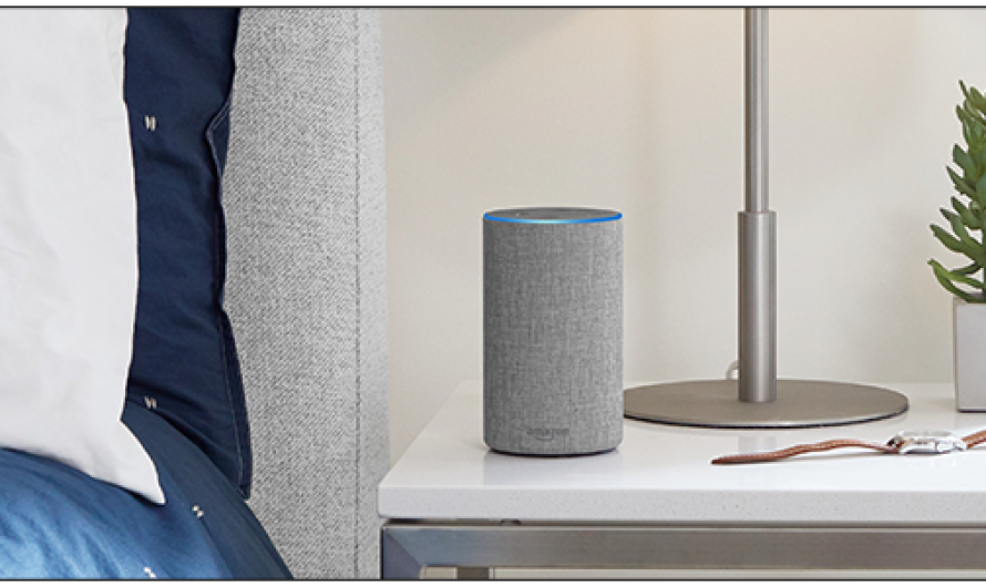 How to Pair Two Amazon Echo Alexa Speakers for Stereo Sound