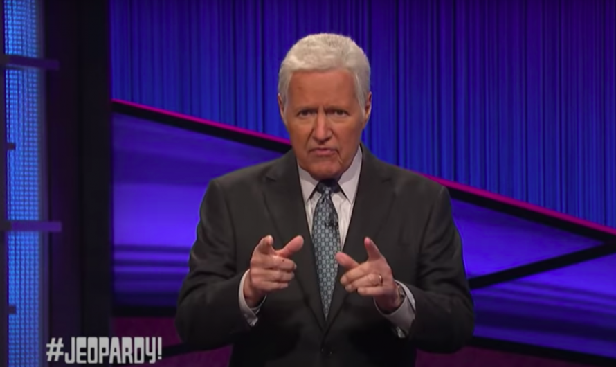 Alex Trebek channels Mr Rogers in short, sweet, final Thanksgiving message