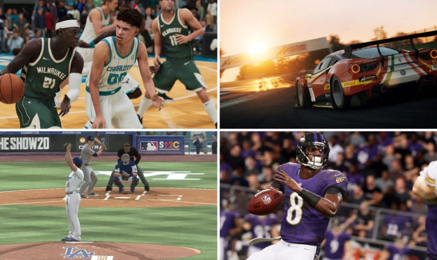 OS Weekly Wrap Up, Getting You Caught Up on Sports Gaming News (Nov 15 – Nov 21, 2020)