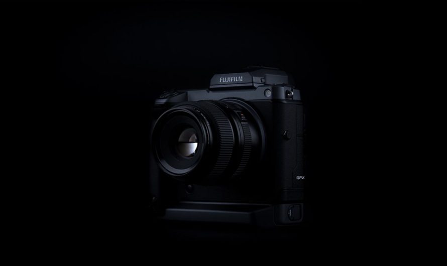 Fujifilm's Flagship Camera Is Now Also a Forensics Tool