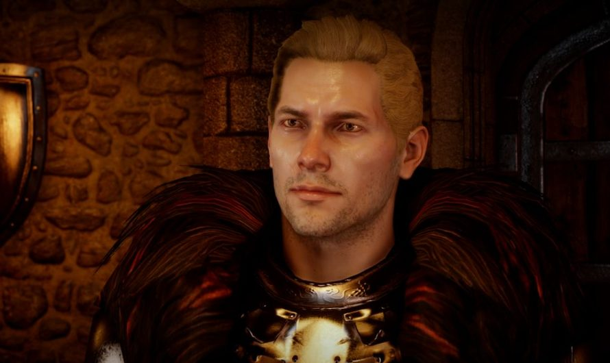 Dragon Age voice actor makes bizarre beef with exiting executive producer public