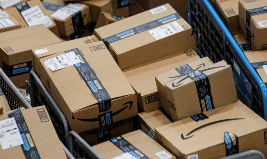 Pivotal Union Election Moves Ahead At Amazon Warehouse In Alabama