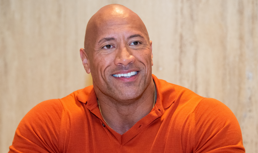 Watch first trailer for NBC's Dwayne Johnson sitcom 'Young Rock'
