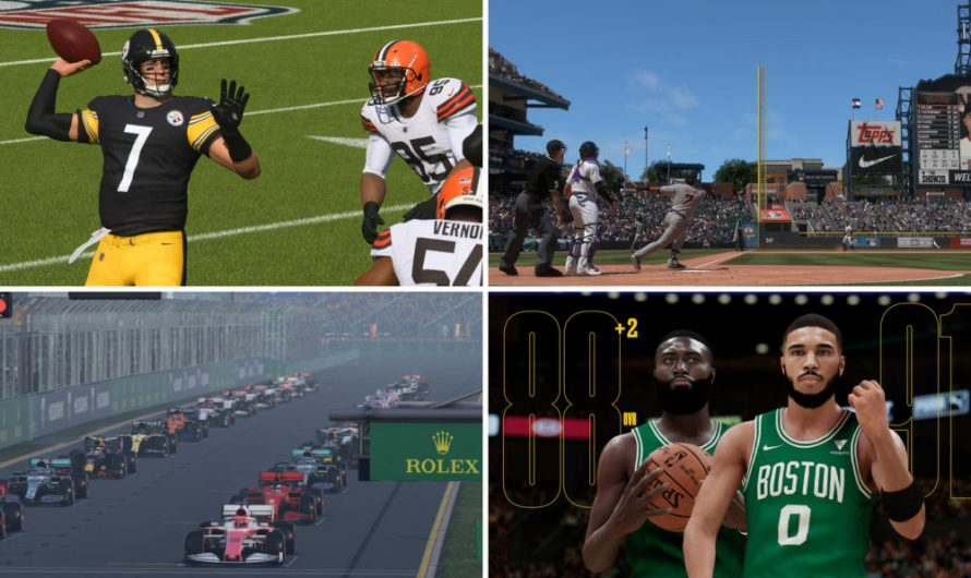 OS Weekly Wrap Up, Getting You Caught Up on Sports Gaming News (Jan 3 – Jan 9, 2021)