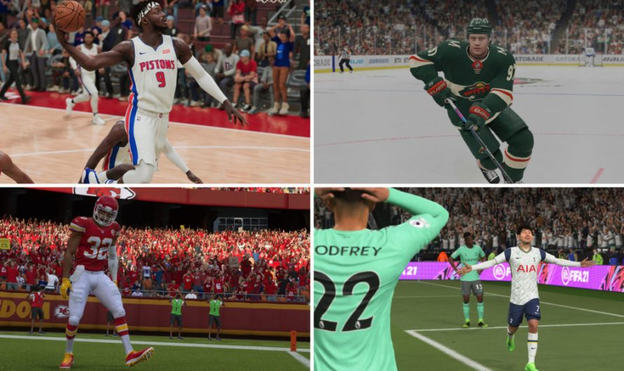 OS Weekly Wrap Up, Getting You Caught Up on Sports Gaming News (Jan 17 – Jan 23, 2021)