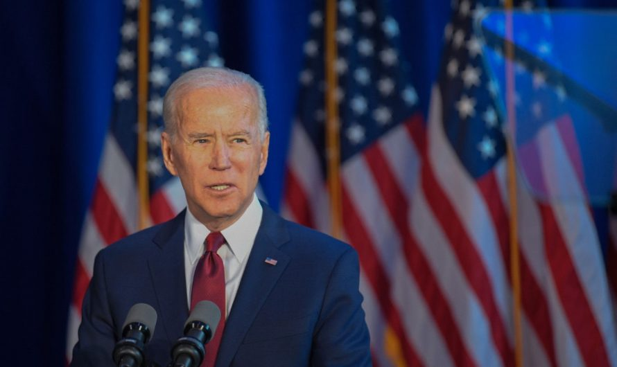 Biden Should Do What Trump Never Could: End America's Forever Wars
