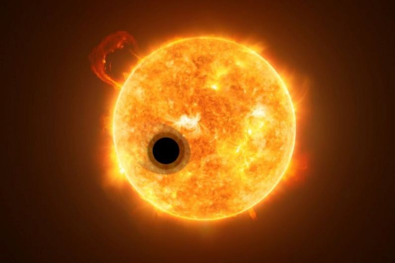 'Super puff' planet unlike any other found in deep space, could change how we explore the universe