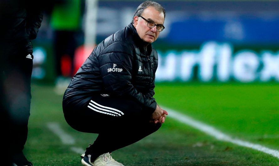 Bielsa and Hasenhuttl face off in Premier League clash this evening