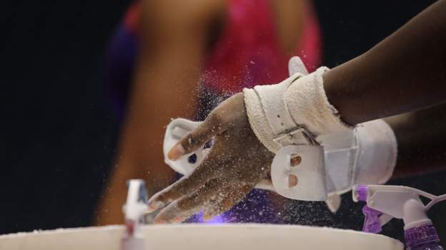 British Gymnastics: Group of 17 women and girls taking legal action over alleged abuse