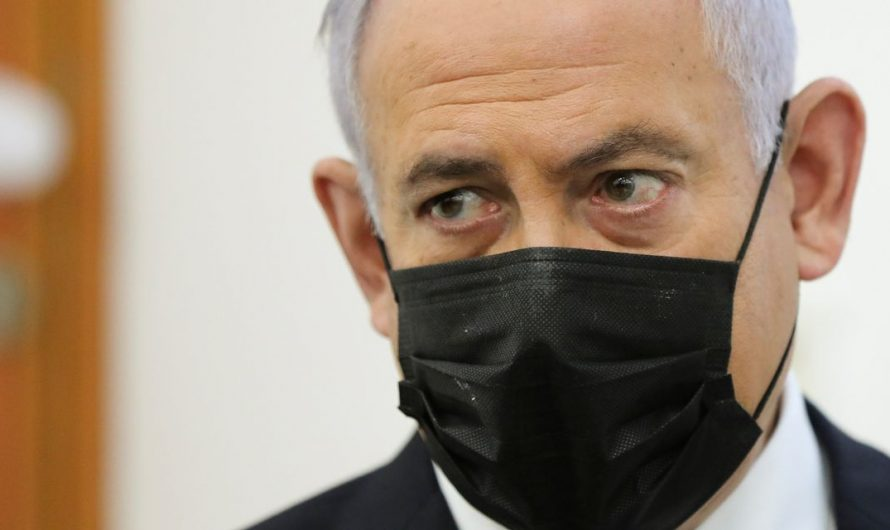 Israel's Netanyahu Given Another Shot at Forming a Government