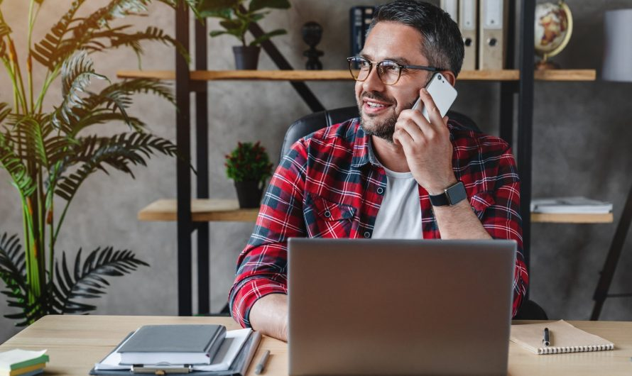 3 Cold Call Tips That Will Help You Book 15 Appointments a Day