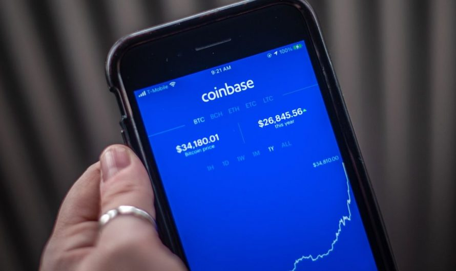 Nasdaq Sets Reference Price for Coinbase Listing at $250